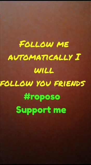 #support_me #friends #followforfollowback
