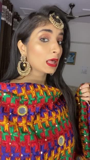 Indian Makeup Look 🌟  #makeup #makeupartist #mua #beauty #makeuptutorial #hudabeauty #makeupideas #makeupaddict #makeupoftheday #anastasiabeverlyhills #eyeshadow #lashes #wakeupandmakeup #morphe #glam #makeuplover #maccosmetics #makeuplife #bridalmakeup #eyemakeup #mac #muas #makeuplooks #makeupjunkie #cutcrease #motd #fashion #smoke #bhfyp
