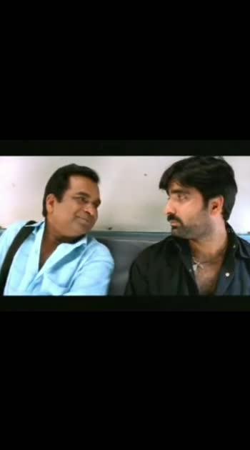 #venky #venkycomedy #raviteja #bhrami_comedy #bhramanadham #srinivasareddy #chitramsrinu #ahuthiprasad #amanchi #srinuveitla #funnyvideo #funny_status #comedyvideo #bestcomedyvideo #telugu-roposo #telugucomedyvideos