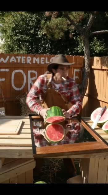 Watermelon - 😱
