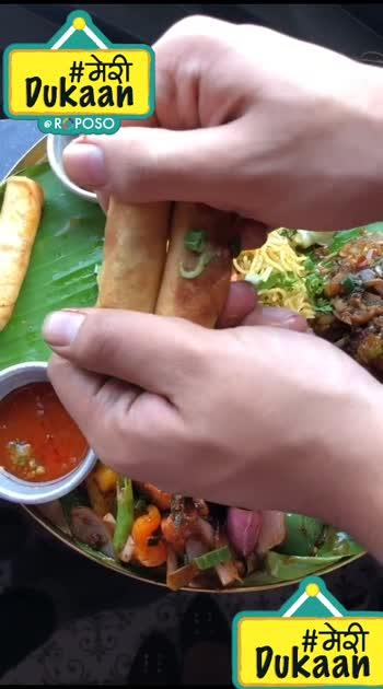#foodblogger