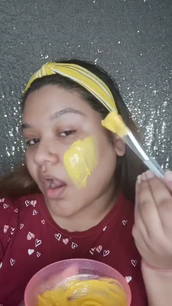 Face pack for oily skin people  #beauty #tutorial #skincare #glam #glamupwithseeya