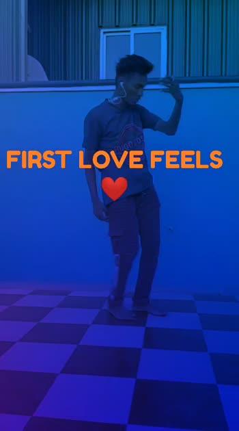 #first_love-tha-best-love  #roposostatusvideo #mundhinam_parthenae #surya #gvmenon