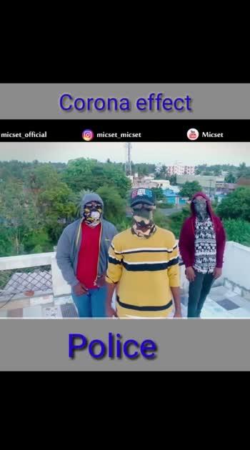 #coronaquilah #policestation #kala #micset #comedyvideo #trending #coronavirus #hahatvchannel #roposostar #thalivar #vijay #ajith #valimai #pongal2020 #police