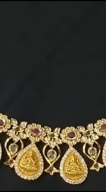Gold  Bridal jewellery Collection...!#fashionmantra #fashion