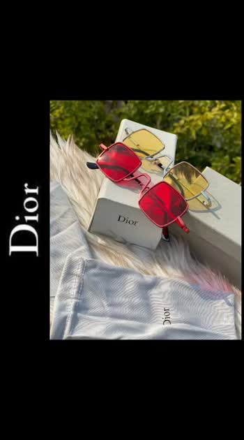 #thewatcherystore#newsunglasses#trendyfashion  NEW POST !!  Dior trendy sunglasses  Unisex  With original box packing   Shipping inclusive of all charges