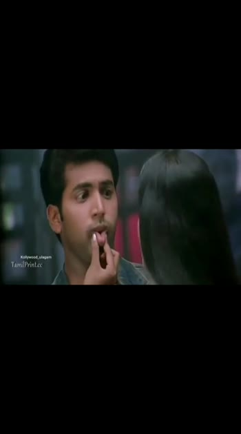 #moviescenes #mkumaran_so_of_mahalakshmi #jayamravi #asin #nadhiya
