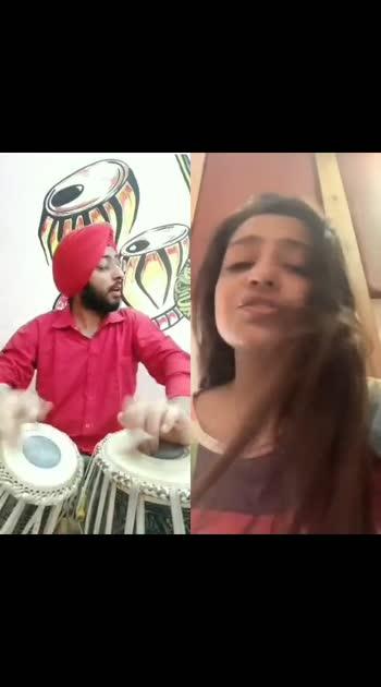 #naina @pallavigaba #tablagram