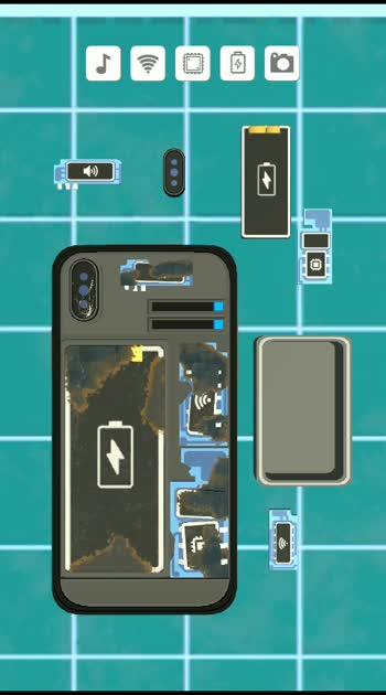 mobile Repair 3D models