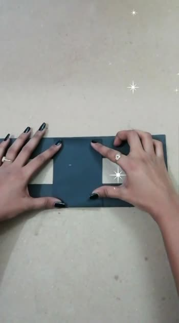 Mini scrapbook base tutorial PART 1 https://instagram.com/handmade__creation?igshid=1qtei625vmp3h #handmade #birthdaygifts #anniversarygifts #customized #diy #scrapbook