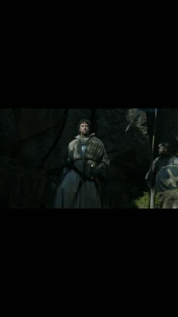 The hound and Arya stark #filmistaan #hahatv