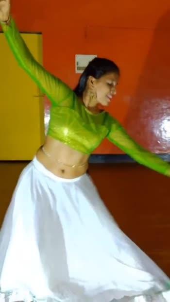 dance on kabhi neem neem #dance #indianclassicaldance