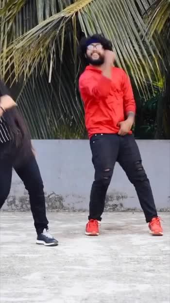 Dance #roposo #dance