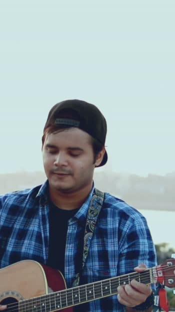 Kalank Title Track (cover) ❤️ Full video: https://youtu.be/dPUyEcSmEz0  #arijitsingh #arijitsinghlive #arijit_singh #arijitsinghsongs #arijit #kalanksong #kalank #kalanktitletrack #kalankmovie #kalank_title_track #roposo #indiansingers #bollywoodsong #bollywoodcovers #bollywoodcover #coversong #coversongs