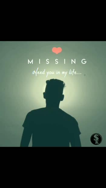 #missing_u #loveness 👌👌