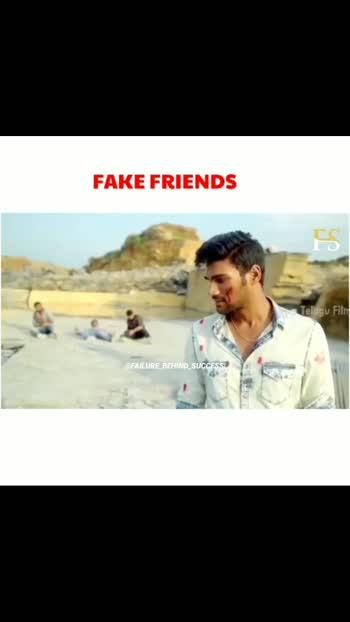 #fakefriends#