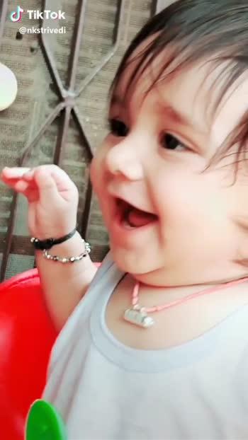 cute#cute bby# smile#happieness