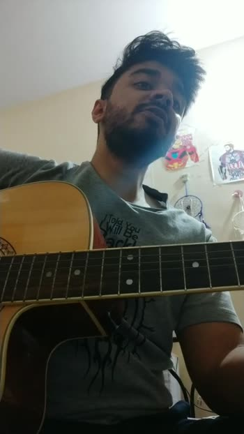 #rockstarmusic #tumho #mohitchauhan #guitarcover #guitar #unpluggedversion
