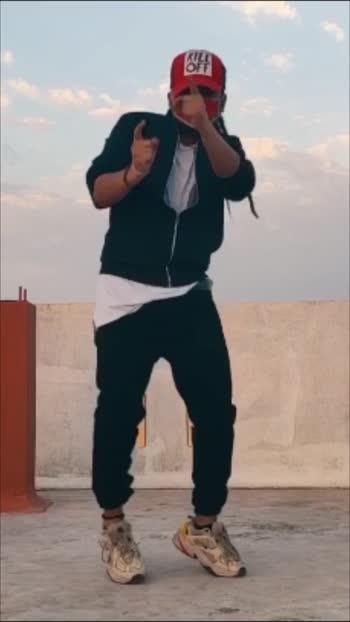 BhoolBhulaiya🤯 #rexx #rexxdance #viralvideo #dance #urban #hiphop