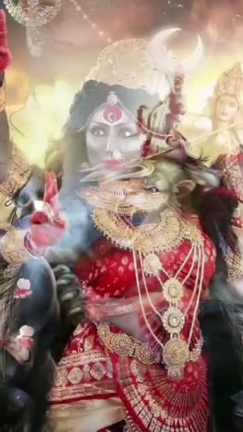 #mahakali