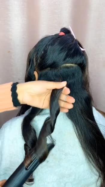 hair style day  #hair-style