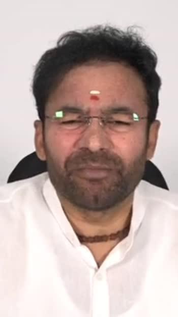 #kishanreddy #bjp4india #centralminister #centralgovernment