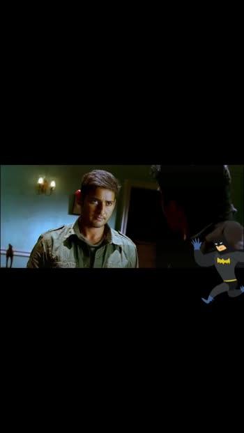#tMB## #batmanrunning