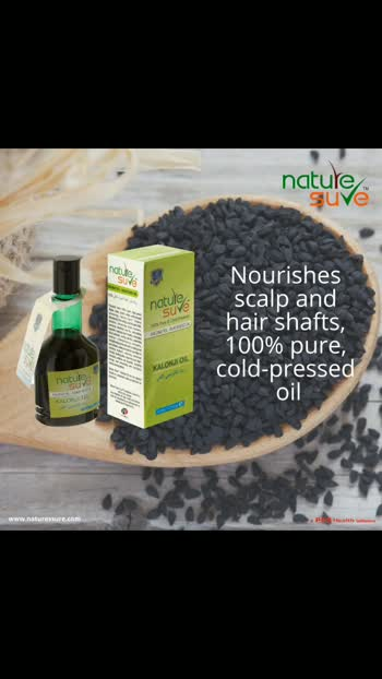 Nourishes scalp and hair shafts, 100% pure, cold-pressed oils  Buy Now!  Amazon : https://amzn.to/2XgjQe1  Nature Sure : https://bit.ly/3bKn0vS  Flipkart : https://bit.ly/2ZoctUz   #naturesure #personcare #healthy #healthandfitness #diabetes #healthmanagement #healthtips #healthandwellness #healthcare #diabetes #t #diabetic #diabetestype #diabetesawareness #health #asamurat #kolesterol #obatdiabetes #diabetestipo #insulin #diet #jantung #fitness #darahtinggi #herbal #weightloss #kolestrol #lowcarb #hipertensi #healthylifestyle