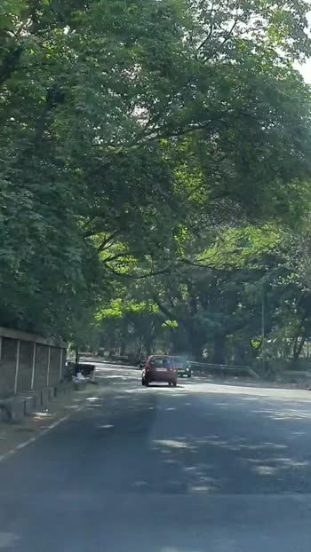 #timepass #moringmood #morning_vibes #drive #goproindia #gopro