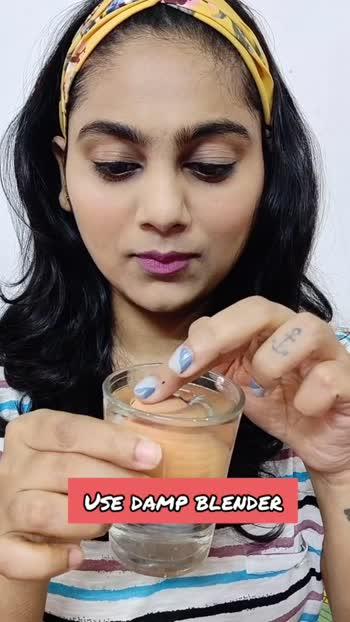 Beauty Blender Tips #makeup #makeuplover #makeuptips #makeuptipsandtricks #workfromhome #beautyproducts