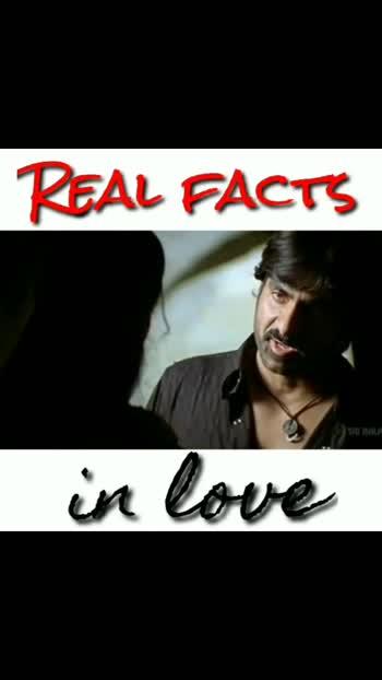 #realfacts