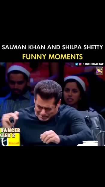 #salmankhan #shilpashetty #comedy #dancemaster