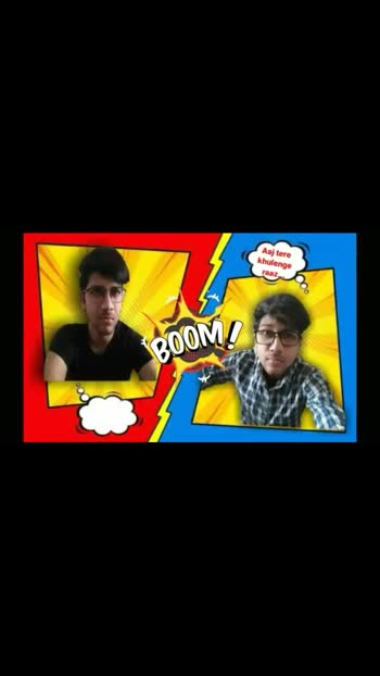 Watch Abhi ki Vines on YouTube #bbkivines #bhuvanbam #carryminati #vine #comedyvideo #comedyclips #roposostar