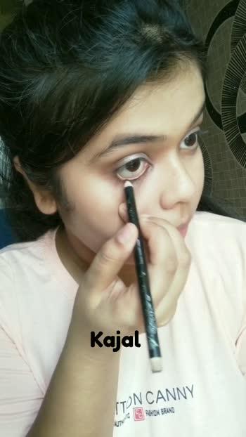 Festive makeup look #makeuptutorial #makeuptutorial