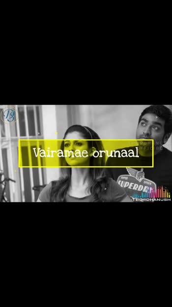 #nayantharaqueen #nanumrowdythan #tamilstatusvideo #whatsappstatus