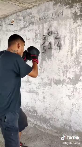 #boxinglife