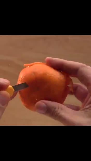 Orange Art #Foodart #art #artist #orange #dog #horse #creative #creativity #creativeartist #creativeart