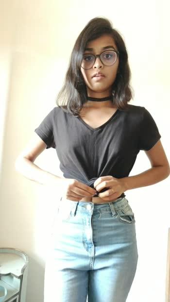 styling T-shirt #stylist #styleblogger