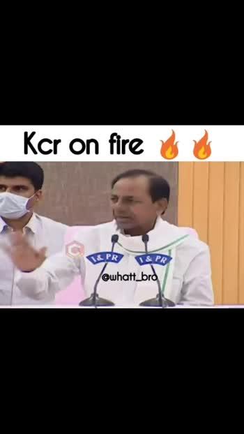 kcr#kcr #kcrspeech #funny