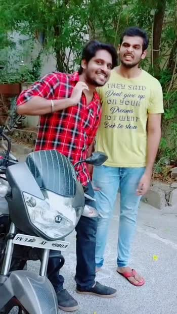 Puthusa Vandi Yeduthiruka 😂 #gethugrandma #thoufiq24 #santhanam #tamilcomedy #dhanush #tamillovesong #tamilcinema #tamilsongs #tamilstatus #tamillyrics #kollywoodcinema #kollycinema #vijaytv #kollylove #yuvan #sidsriram #tamil #hiphoptamizha #instatamil #tamily #tamilsonglyrics #tamillovesong #tamilvideo #polladhavan #paati #roposotamil #justjam #wipeitdown
