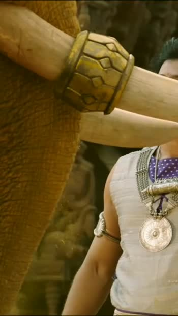 ###bahubali2movie #frost #song ##