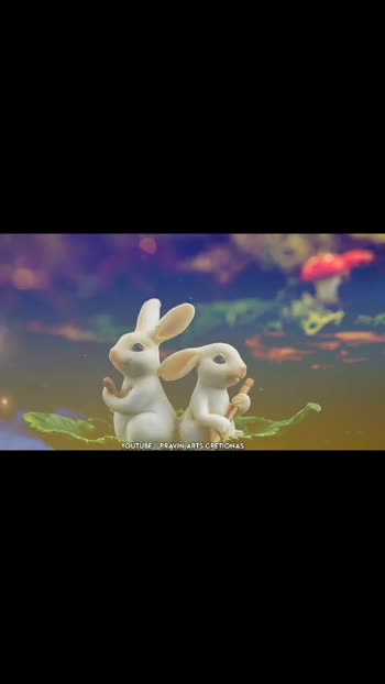 #heart-touching what's states  #rabbitlove song My states