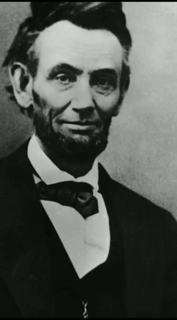 Abraham Lincoln Life Facts  #pramukhulu  #abrahamlincoln  #unknownfacts