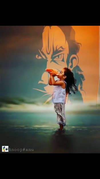 #jai_hanuman #anjaneyaswamy