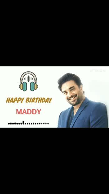 HDB Maddy madhavan  #HDB madhavan  #madhavan #maddy