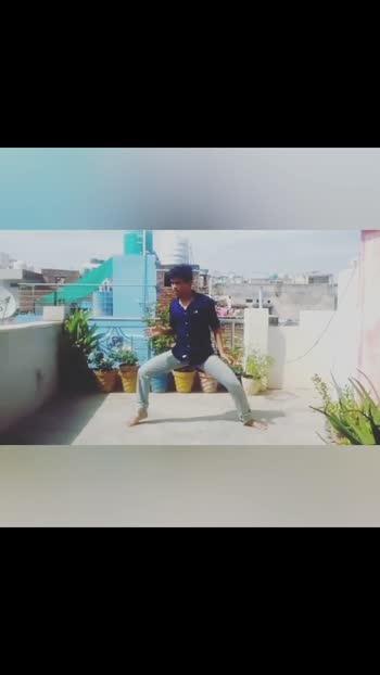 #foryoupage #dhadaktitletrack #dancecover