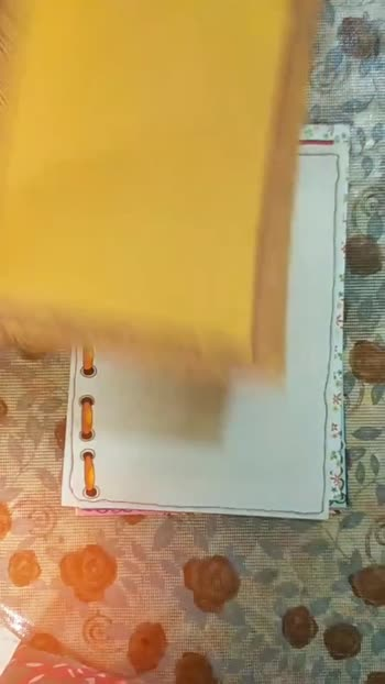 Different border ideas for projects. Aisi aur videos k liye follow kre. #diyideas #borders #projects #projectdesign #roposo #viral #viralvideo #diy #roposoindia #roposostar