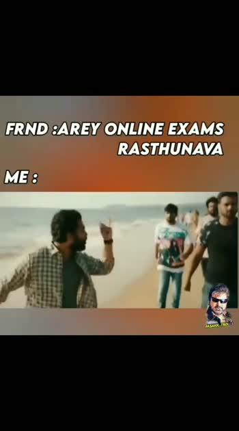 Frustated students for my candids😂😆 #falknamadas #viswaksen #eenagaranikiemaindi #baahubali #telugumeme #statuslover #telugutiktok #hyderabadmemes #warangalmemes