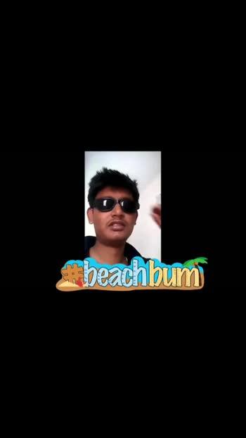 #beachbum