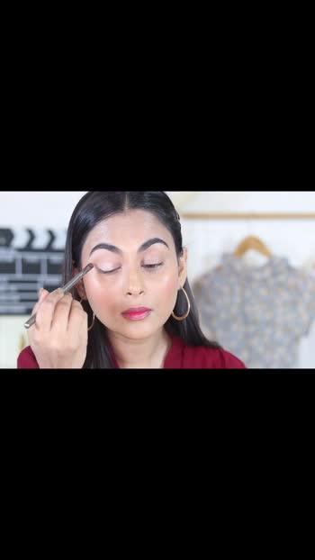 New #MakeupVideo is here!  #beautyblogger #bblogger #makeuptutorial #makeup